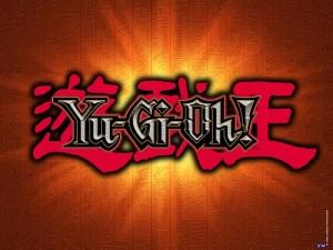 il logo di Yu Gi Oh!