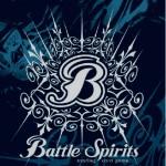 copertina del regolamento di battle spirits
