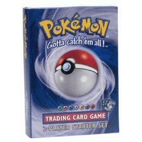 la copertina del deck pokemon tcg