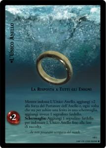 carta anello