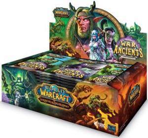 una scatola di wow