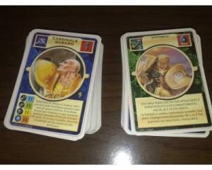 mazzi carte mutant chronicles