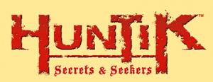 logo di huntik
