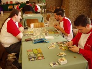 dei giocatori di Mutant Chronicles tcg Carte collezionabili.
