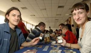 torneo magic yu gi oh giochi carte collezionabili