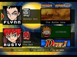 Duel Masters online