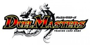 duel masters logo