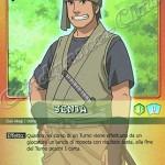 Naruto tcg carte cliente