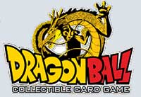 dragon ball gioco carte