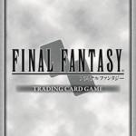 final fantasy card list