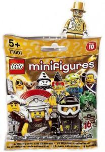 LEGO Minifigure Serie 10