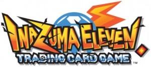 inazuma eleven tcg logo