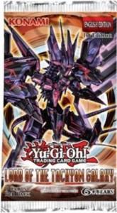 nuova espansione yugiho signore galassia tachionica