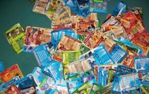 CARTE-GORMITI-BATTLE-CARDS-Giochi-Giocattoli