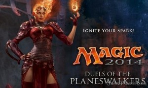 Magic l'Adunanza Duels of Planeswalkers  2014 duelli planari