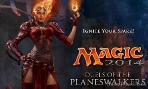 Magic l'Adunanza Duels of Planeswalkers  2014 duelli planari