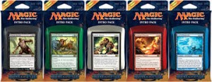 intro pack magic 2014 - M14