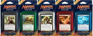 intro pack magic 2014 - M14