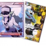 pokemon carte singole leggende