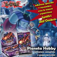 Yu Gi Oh | Nuova espansione Spettri dell'Ombra Yu Gi Oh
