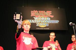 vincere un torneo di yugioh