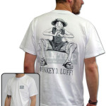 magliette One Piece