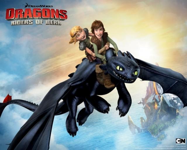 Dragon Trainer  Il mondo di Hiccup e Sdentato - Blog di Pianeta