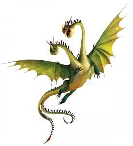 Orripilante_Bizippo draghi dragon trainer