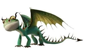 Terribile_Terrore draghi dragon trainer