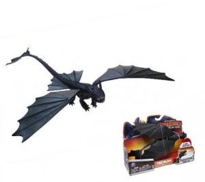 action figures dragon trainer furia buia grande