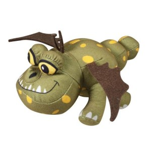 peluche dragon trainer gronchio