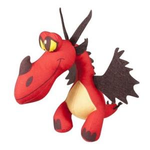 peluche dragon trainer incubo orrendo