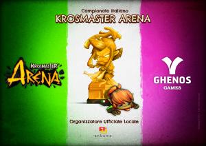 torneo-krosmaster-arena-milano-regolamento campionato italiano 2014