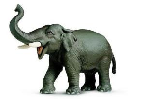 animali schleich elefante