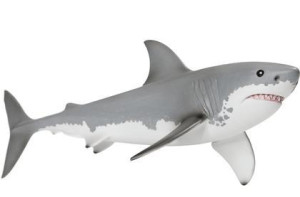 animali schleich squalo