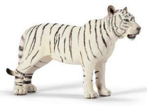 animali selvatici schleich tigre bianca