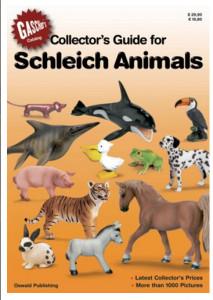 catalogo serie animali schleich