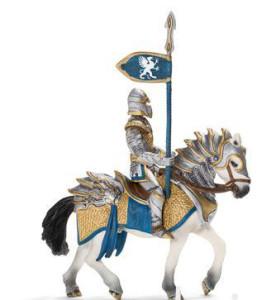 cavalieri schleich cavaliere