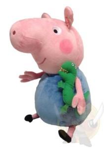 peluche george peppa pig