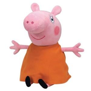 peluche peppa pig mamma pig