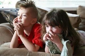 peppa pig adatta ai bambini-