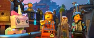 Lego movie e lego minifigures del film sinossi