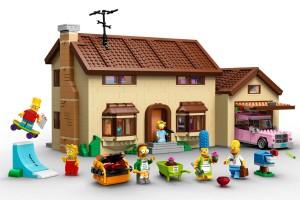 lego-simpson-set di costruzioni
