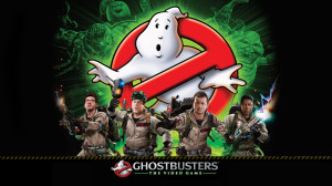ghostbusters locandina