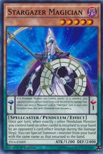 Carte Mostri Pendulum e le nuove regole