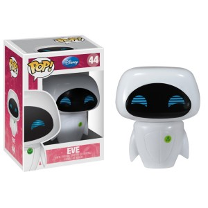 eve wall-e disney funko pop