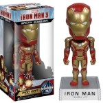 funko bubble heads iron man