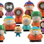 funko bubble heads south park