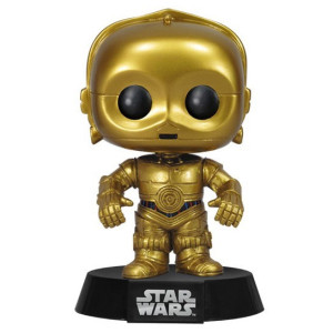 funko pop star wars c3-PO