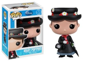 mary poppins funko pop